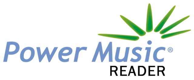 Power Music Reader